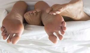 Beter in bed blijven