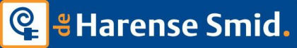 Harense smid logo