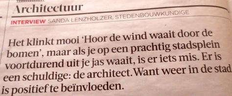 Het geheim van het Brabantplein