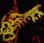 rome petrus met sleutel