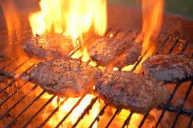 vleesbrand