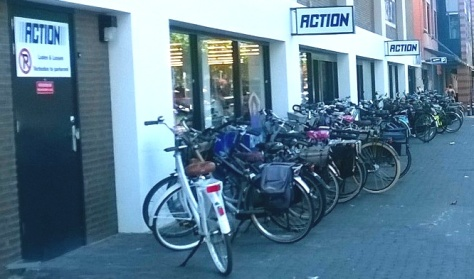 fietsenaction