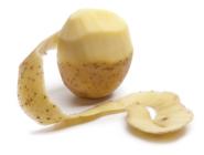 aardappelschil