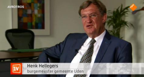 Henk Hellegers