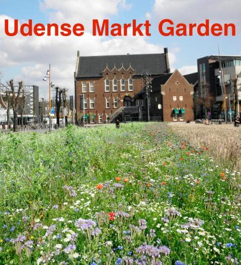 Uden Markt Garden kopie