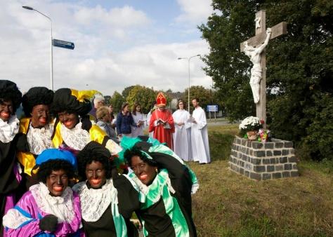 Laatste Zwarte Pieten