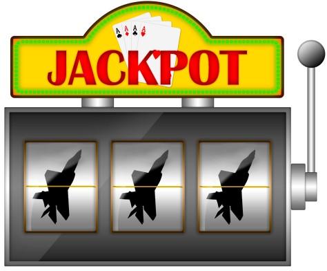 jackpot-JSF