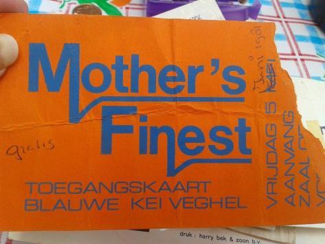 mothersfinest