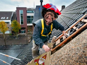 Thijs Zwarte Piet