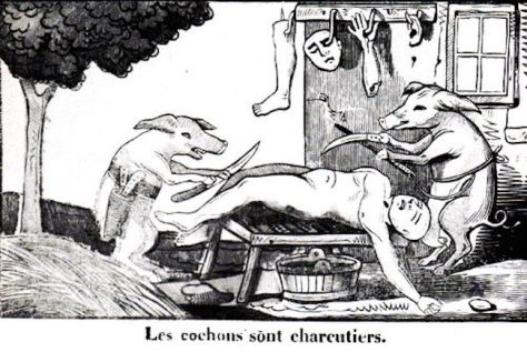 varkensslachter