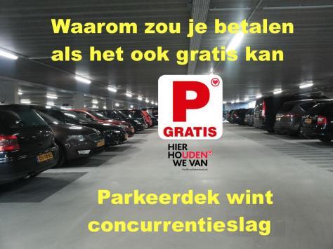 parkeerdekvol