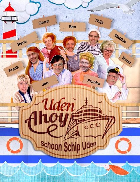 Schoon Schip Uden