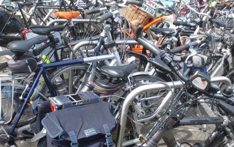 fietspringers