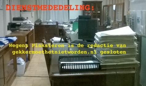 redactiekantoor