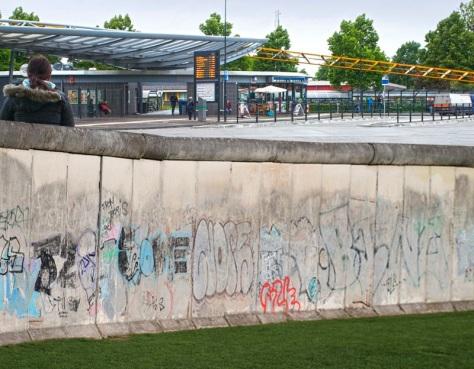 muurtje