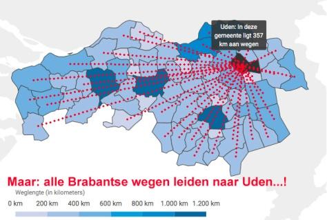Brabantse wegen