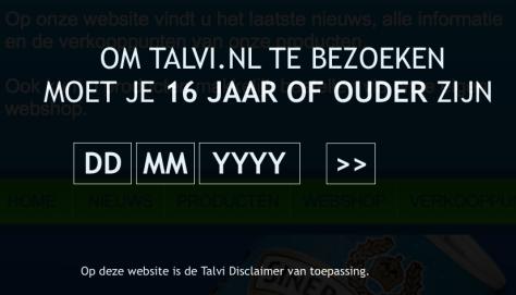 talvi.nl