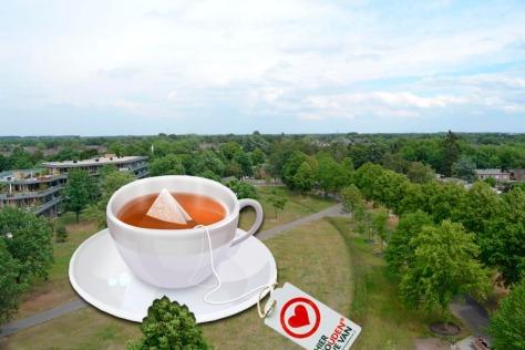 TeaParty Uden