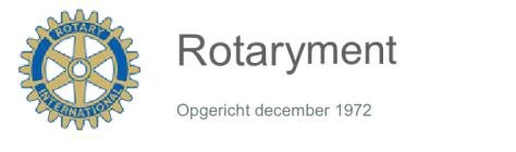 rotarymen
