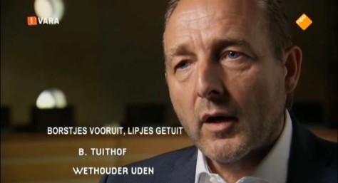 Tuithof spreekt