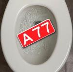 A77 doortrekken