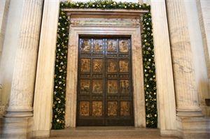 heilige deur