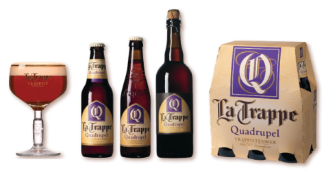 quadrupel-bier