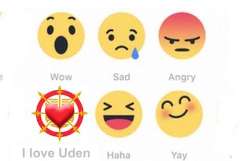 facebook+emoji