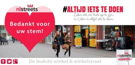 NL-streets
