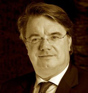 Commissaris der Koningin van Noord-Brabant Wim van de Donk.