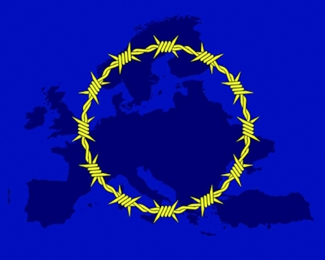 europa schaam je