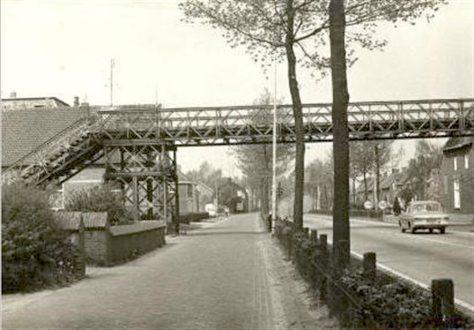 Baileybrug Mariaheide