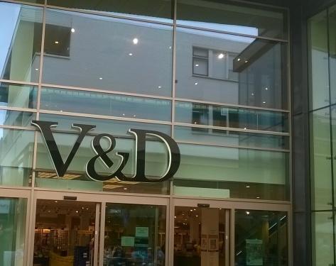 VenD logo