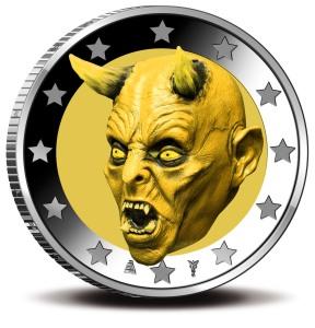 Duivelse euro