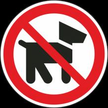 verboden-voor-honden