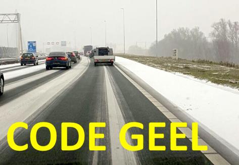 code-geel