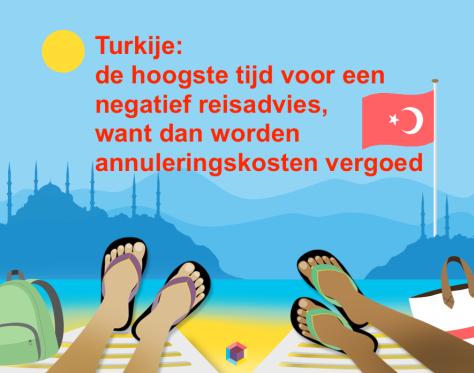 turkije reisadvies