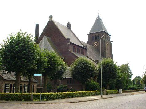 kerk volkel