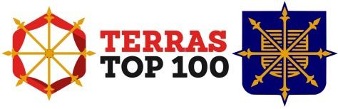 Udense terras-top-100