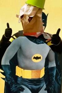 Batman Uden