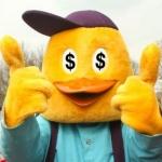 Billion Dollar Bird