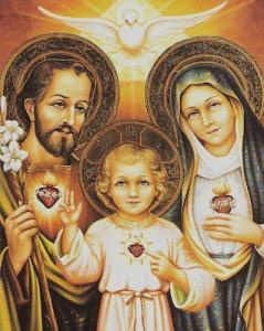 heilige_Familie