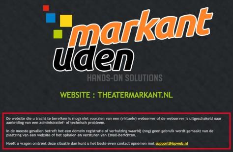 theatermarkant
