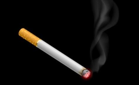 brandende-sigaret
