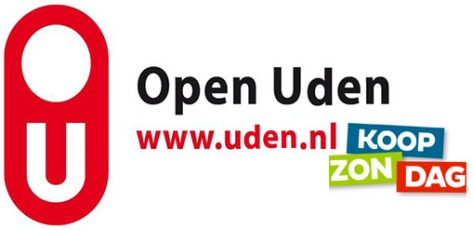 Open Uden