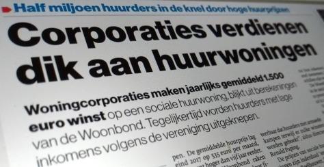 corporaties