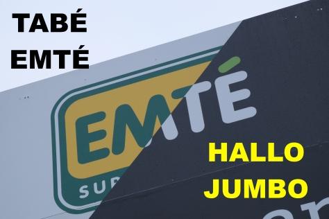 EmtéJumbo