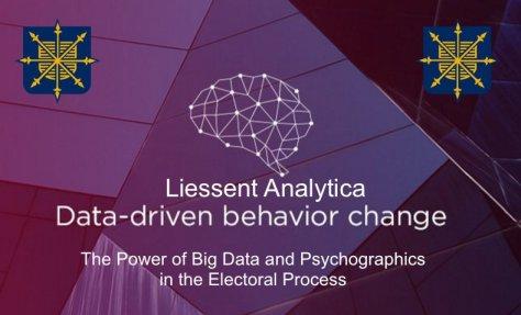 Liessent Analytica