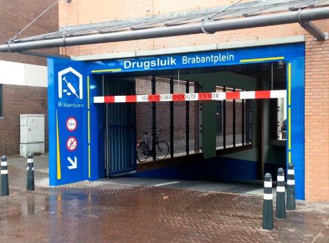 Drugsluik