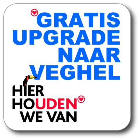 gratis upgrade